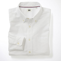 oxford long shirt