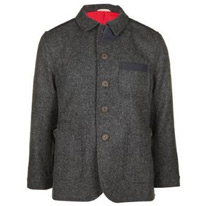 abberton donkey jacket
