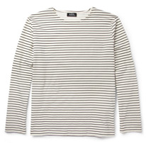 apc striped cotton
