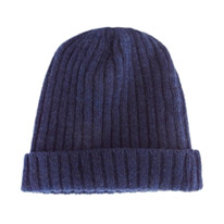 asos lambswool hat