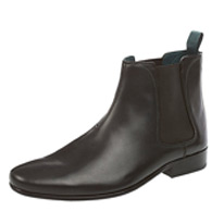 buurg chelsea boots