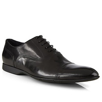 clapton oxford shoe