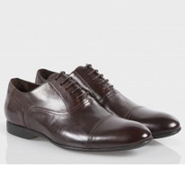 clapton oxford shoes