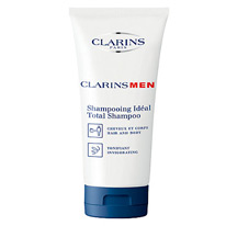 clarines mens shampoo