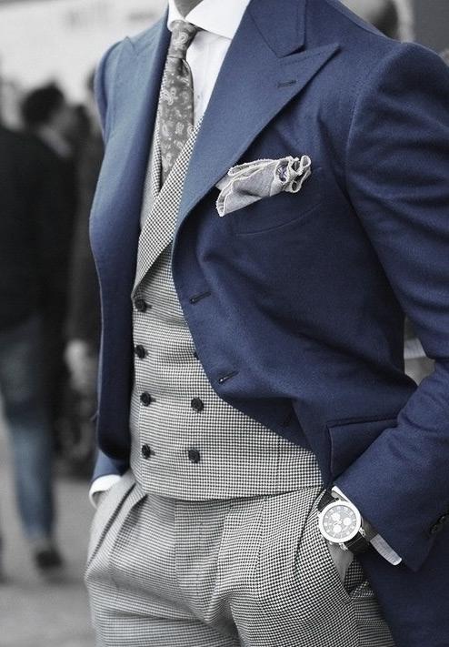 faultless tailoring