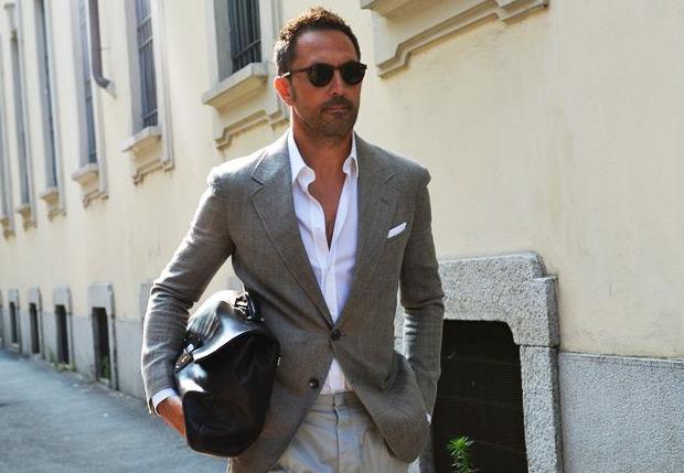 Single vs The Double Breasted Blazer Debate | Mens Fashion Magazine