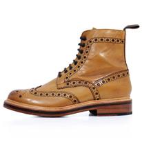 fred calftan boots