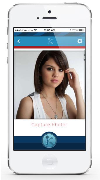 hair app