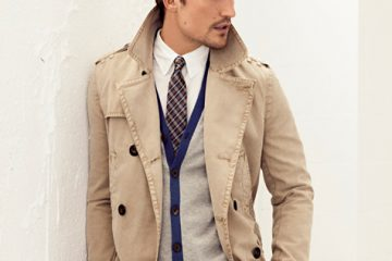 layering luxe