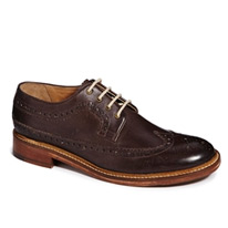 longwing ubow brogues