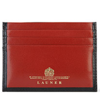 luxury card case
