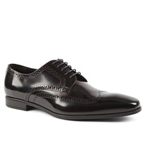 macey derby shoes