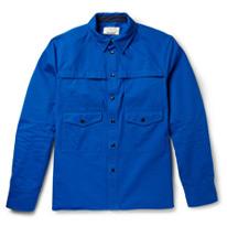 markham shirt jacket