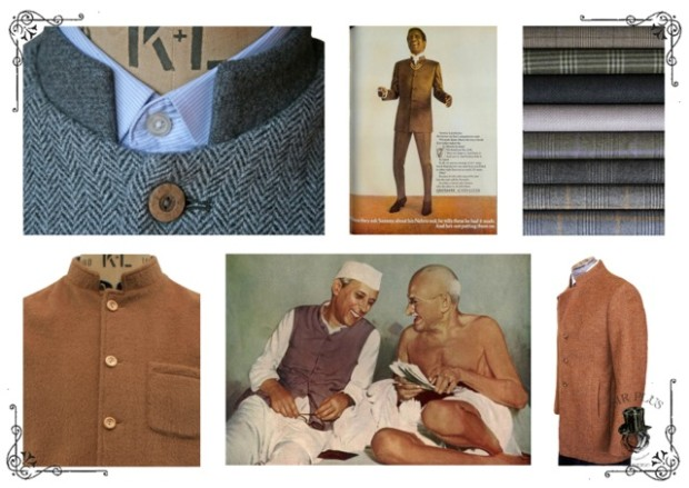 nehru-jacket-moodboard-India