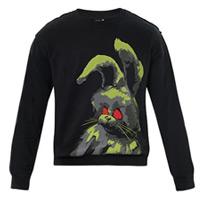 neo bunny sweatshirt