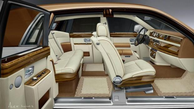 Inside Rolls-Royce – Alex Innes Interview
