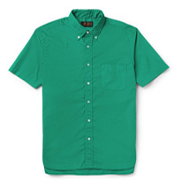 beams plus shirt