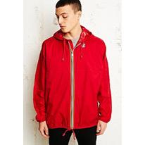 claude classic jacket