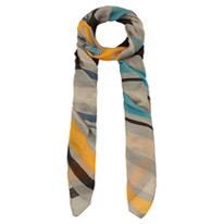 cotton striped scarfs