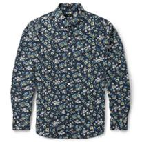down button shirt