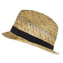 ecro straw hat