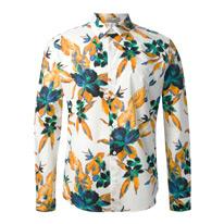 floral printed shirts