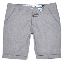 grey vito shorts