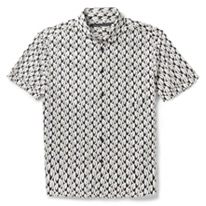 jacob cotton shirt