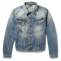 perry denim jacket