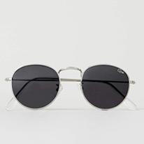 quay silver sunglasses