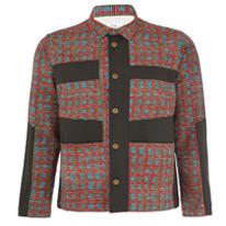red decio jacket