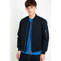 shore leave jacket