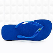 basil flip flops
