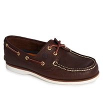 boat classic shoes