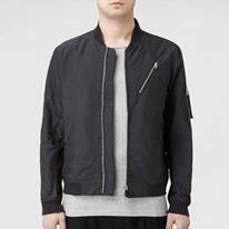 bomber jackets trent