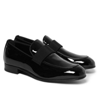 brioni loafers