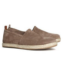 brown espadrills