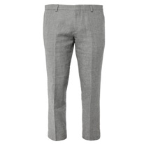 crew regular trousers