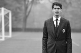 interview with kaka