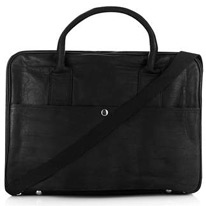 laptop leathers bags