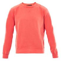 levis crew sweatshirts