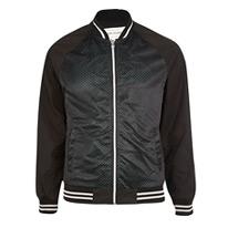 mesh black jackets