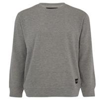 mid grey sweatshirts