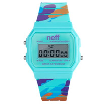 neff digital watch