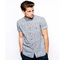 over printed shirts