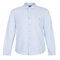 oxford long shirts
