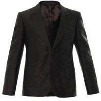 rose tuxedo jackets