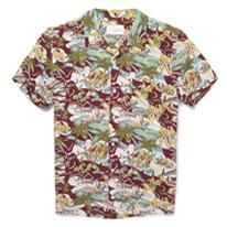 sandro sleeved shirts