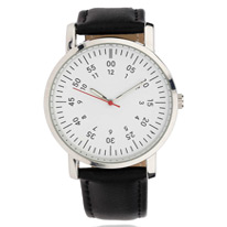 smart leather watches
