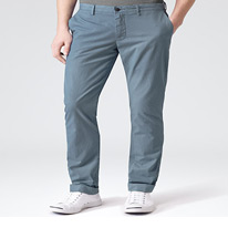 sunset fit trousers